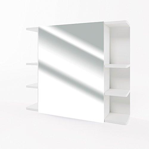 Spiegel Für Das Badezimmer: Badezimmer Spiegelschrank