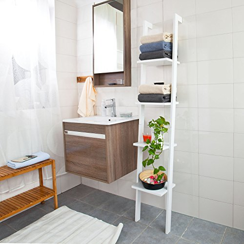 badezimmer standregal. Black Bedroom Furniture Sets. Home Design Ideas