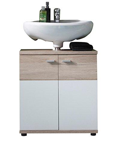 badezimmer unterschrank waschbeckenunterschrank. Black Bedroom Furniture Sets. Home Design Ideas