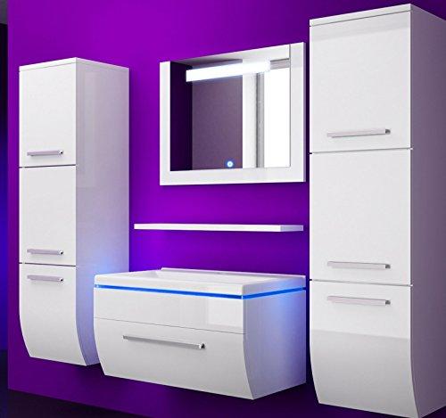 Badezimmergarnitur Set war gut stil für ihr haus design ideen